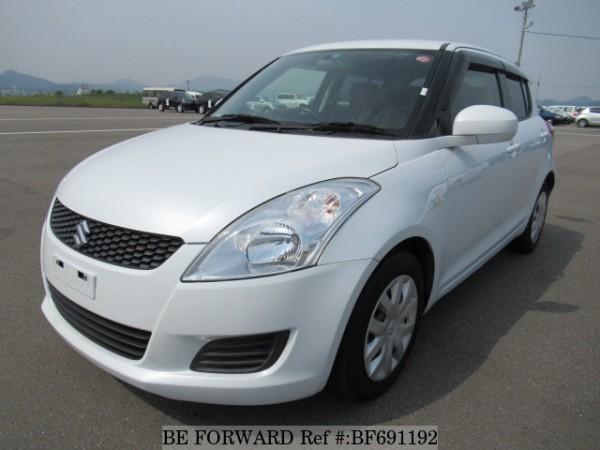 Suzuki Swift 2012 Jamaica Used Cars For Sale Kingston Used Car